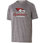 AHS Football - Electrify Short Sleeve Shirt (3 Colors Available)
